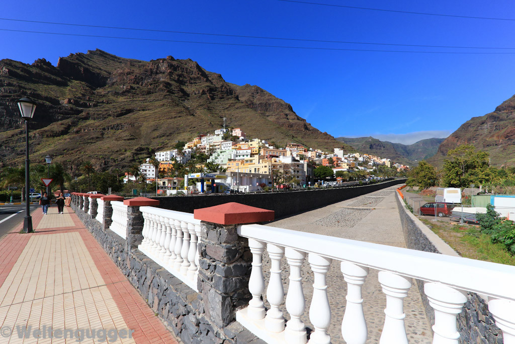 Valle Grand Rey